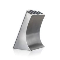 Suport pentru cuțite Banquet Metallic
