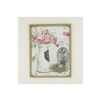 Obraz na płótnie Spring, 45 cm