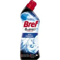 Bref 6x Effect Power Gel vodní kámen 750 ml
