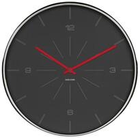 Karlsson 5644GY zegar ścienny, 40 cm