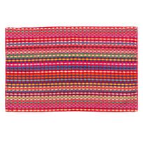 Ręcznik roboczy czerwony, 50 x 78 cm