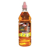 Lampový olej PE-PO 1l citronela