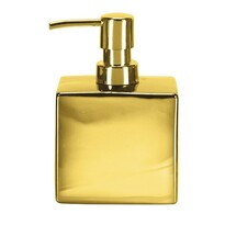 Kleine Wolke dozator săpun Glamour auriu