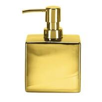 Kleine Wolke dozownik do mydła Glamour, złoty