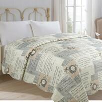 Prehoz na posteľ Angels, 140 x 220 cm