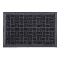 Venkovní rohožka Excelent černá, 40 x 60 cm
