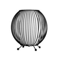 Stolní lampa Bars, pr. 21 cm