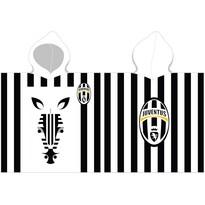 Ponczo dziecięce Juventus, 50 x 100 cm
