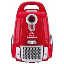 ETA 3481 90000 Canto Podlahový vysávač, červená