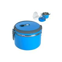 Termomísa 1,2l modrá