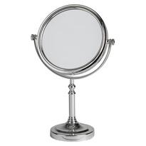 Lusterko kosmetyczne stojące Paula, 36 cm