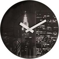 Nextime 3005 The City nástenné hodiny
