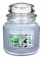 Village Candle Świeczka zapachowa Brzoza - Smoked birch, 397 g