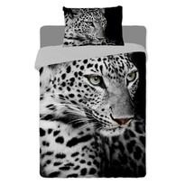 Bavlněné povlečení Leopard 2016, 140 x 200 cm, 70 x 90 cm