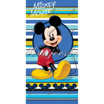 Ręcznik kąpielowy firmy Matějovský Mickey, 75 x 15