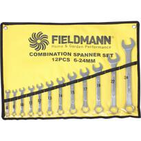 Fieldmann FDN 1010 Sada kľúčov s očkostranou