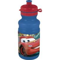 Banquet Detská športová fľaša Cars, 500 ml