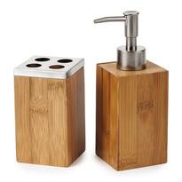Kúpeľňová sada bamboo