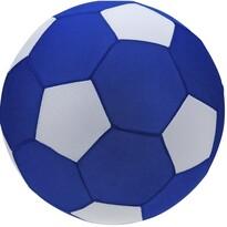 Dětský míč, modrá