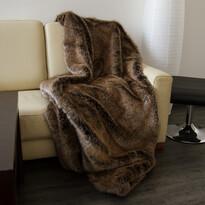 s.Oliver kožušinová deka 3696/300, 150 x 200 cm