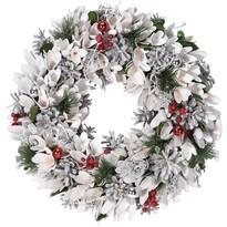 Vianočný veniec Lorca, pr. 40 cm