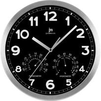 Lowell 14931N nástenné hodiny