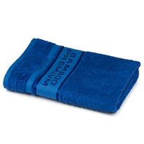 4Home Ręcznik kąpielowy Bamboo Premium niebieski