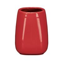 Cană Kleine Wolke Cone, roşu