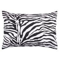 4Home obliečka na vankúšik Zebra, 50 x 70 cm
