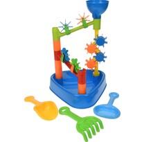 Plážová hrací sada Water Mill