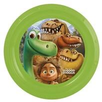 Banquet talíř plastový Dino