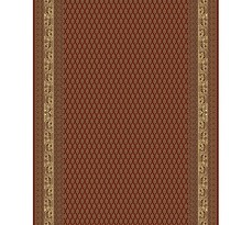 Perzský Metrážový behúň Melody vínový, 70 x 300 cm