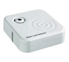 Detektor úniku vody, 12 V, EW 1380 dB, Conrad, bílá