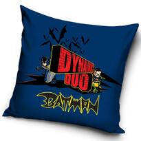 Vankúšik Batman 8004, 40 x 40 cm