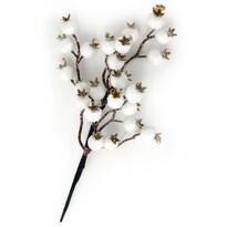 Vánoční větvička Oviedo, 25 cm