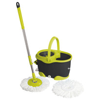 4Home Rapid Clean Easy Spin mop