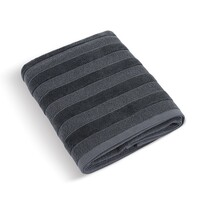 Ręcznik kąpielowy Luxie szary