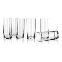 Banquet Long sklenice 6 ks