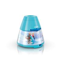 Philips Disney Proiector  Frozen Regatul de gheață