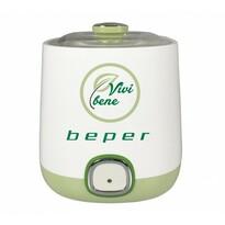 Beper BP950 elektrický jogurtovač Vivi bene, 1 l