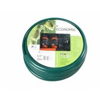 Hadice EKONOMIK 20m 1/2 zelená