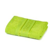4Home Ręcznik Bamboo Premium zielony, 50 x 100 cm