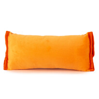 Protector centură de siguranţă, portocaliu