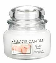 Village Candle Vonná svíčka Pudrová svěžest