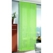 Albani Zasłona panelowa Alex zielony, 60 x 45 cm