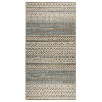Kusový koberec Star modrá