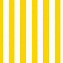 Tapeta Korsi 70 x 100 cm, žlutá