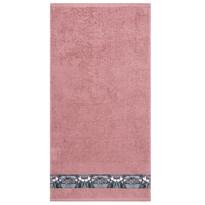 Ručník Tulip růžová