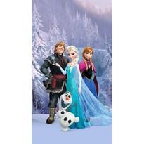 Dětský závěs Ledové království Frozen, 140 x 245 cm