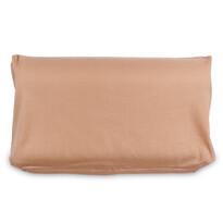 Faţă de pernă 4Home, neprofilată,maro deschis, 30 x 50 cm